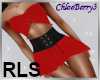 Bree Outfit Red v2 RLS