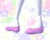 Ballerina Pumps/tights