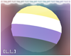 [LL] NB Pride Pin