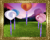 ~D~ Floating Balloons