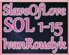 e I.R. - Slave Of Love