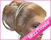 [MT]MakeawishBlondBrown