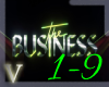 V: Tiësto -The Business