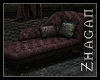 [Z] TS Chaise 2Pose