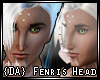 {DA} Fenris Head