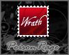 7 Deadly Sins: Wrath