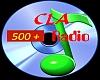 CLA_ 500+ Radioplayer