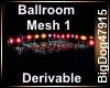 [BD] Ballroom Mesh 1
