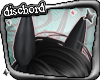 |Ð| Black Horse Ears