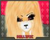 +ID+ Albino Panda Hair 1