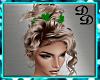 Clover Hair- Blonde