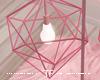 $ Pink Diamond Lights