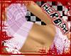Cami set-Lilac Plaid