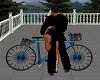 Bicycle Pose
