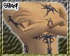 DLUX Muscle Trib Tats v3