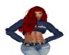 Sienna - Red