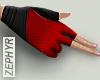 . Faith - runner gloves