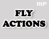 R. FLY actions