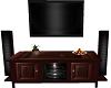 Live Music&TV w/Console