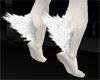 ~White*Leg*Fur~