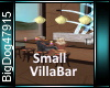 [BD]SmallVillaBar