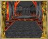 Lava Temple Room