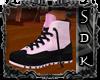 #SDK# Kicks I F P&B