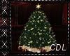 !C* Christmas Tree