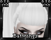 ℬ Ghost Betty Bangs