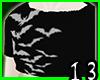 Batty Andro Crop