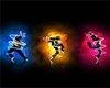 5 Spot Line Dance