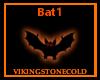 (H) Bat's Particles