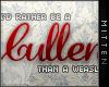 m*  Cullen > Weasley