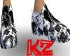 black jOker shoez