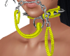 Mouth Leash Yellow