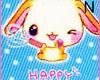 ~N~ Kawaii bunnies