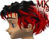 MK78 Sorrenblk/redtips
