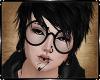 Emo OvO Glasses