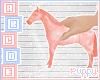 . Pink Pony Handheld