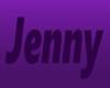 Jenny's Frozen Bed