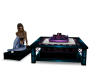 ~M~ Buttfly Coffee table