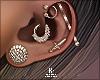 |< Fall Earrings!