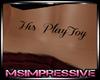[HIS] PlayToy