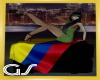GS Colombia Flag +Poses