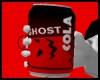 Ghost Cola Drink