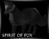 ! The Spirit of Fox