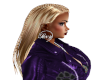 Hair Ash Blond Lizzy 507