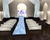 Small Chapel Blue