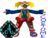 Ama{Happy Clown costume