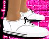 [MJ] Vans White M